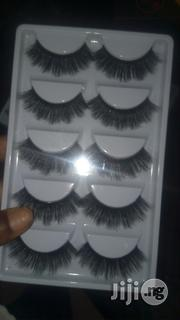 3D Mink Fluffy Lashes | Makeup for sale in Edo State, Benin City