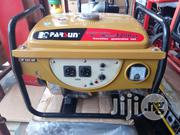 Parsun 3.2 KVA Gasoline Generator | Electrical Equipment for sale in Lagos State, Agege