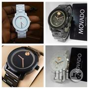 Quality MOVADO Watch Available   Watches for sale in Lagos State, Ajah