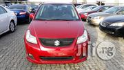 Tokunbo Suzuki SX4 2013 Red | Cars for sale in Lagos State, Ajah