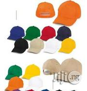 Quality Plain Face Cap (Wholesale Only) | Clothing Accessories for sale in Lagos State