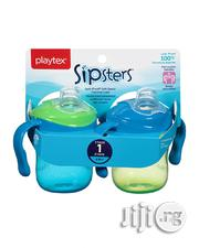 Playtex Sipsters Stage1 Cup 6 Ounze -2 Count | Baby & Child Care for sale in Lagos State, Ikeja