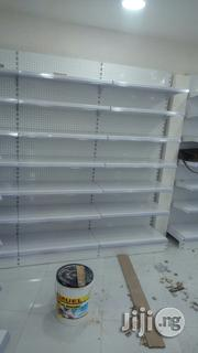 High Quality Supermarket Shelves   Store Equipment for sale in Abuja (FCT) State, Gwarinpa