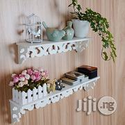 Wall Shelf Rack Storage | Kitchen & Dining for sale in Lagos State, Ikeja
