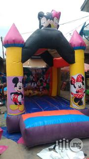 Mickey Mouse Bouncing Castle | Toys for sale in Lagos State, Lagos Island