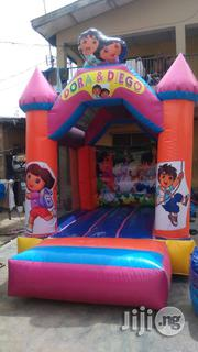 Dora and Diego Bouncing Castle | Toys for sale in Lagos State, Lagos Island