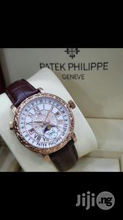 PATEK PHILIPPE Geneve Chronogragh Double Timex Watch | Watches for sale in Lagos State, Surulere