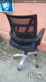Mesh Swivel Chair | Furniture for sale in Lagos State, Victoria Island