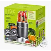 Nutribullet Blender 600watts | Kitchen Appliances for sale in Lagos State, Amuwo-Odofin