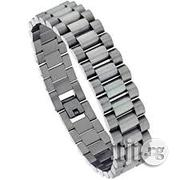 Rolex Bracelet Silver President | Jewelry for sale in Lagos State, Ikeja