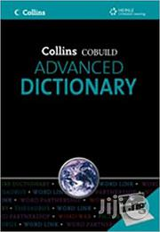Collins Cobuild Advanced Dictionary | Books & Games for sale in Lagos State, Ikeja