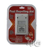 Riddex Electronic Pest Repelling Aid | Home Accessories for sale in Lagos State, Agege