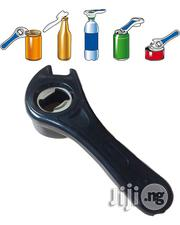 Zyllss 5 In 1 Opener-black | Kitchen & Dining for sale in Lagos State, Agege