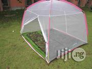6x6 High Quality Anti-Mosquito Foladable Camp Net | Camping Gear for sale in Lagos State, Ikeja