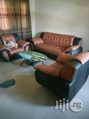 Complete 3 Seater | Furniture for sale in Lagos State, Ojo