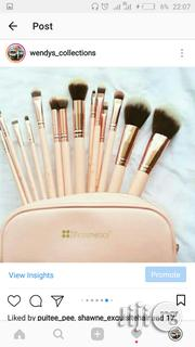 BH Cosmetics Brush Set   Makeup for sale in Lagos State