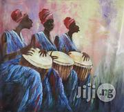 Hand Painted Artworks Wall Decorations   Arts & Crafts for sale in Abia State, Aba South