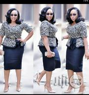 Turkey Blouse Nd Skirt | Clothing for sale in Rivers State, Port-Harcourt