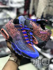 Nike Air Max 95 Transformers Sneakers | Shoes for sale in Lagos State, Ojo