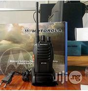 Motorola Two Way Radio Walkie Talkie | Audio & Music Equipment for sale in Lagos State, Ikeja