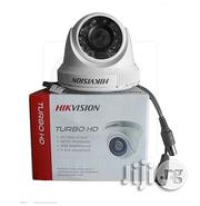 Hikvision 720p Indoor Camera DS-2CE56C0T-IRP | Security & Surveillance for sale in Lagos State, Ikeja