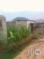A Plot of Land With Uncompleted Buildings for Sale in Port Harcourt | Land & Plots For Sale for sale in Rivers State, Port-Harcourt