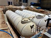FRP/GRP/RCC Biogas Digesters | Manufacturing Services for sale in Lagos State