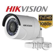 Hikvision 1080P 20M IR HD Bullet Ds-2ce16dot-Irp | Security & Surveillance for sale in Lagos State, Ikeja