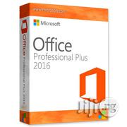 Microsoft Office Professional Plus 2016 | Software for sale in Lagos State, Ikeja