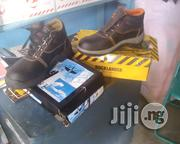 Safety Contruction Boots | Shoes for sale in Delta State, Bomadi