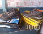 Safety Conctruction Boots | Shoes for sale in Delta State, Ethiope East