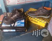 Safety Boots | Shoes for sale in Delta State, Ika North East