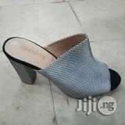 Steve Madden Heel Slippers | Shoes for sale in Lagos State, Yaba