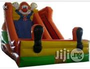 Fun Slide Bouncing Castle With Blower for Sale | Toys for sale in Lagos State