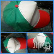 Political Party Campaign Face Cap (Wholesale Only) | Clothing Accessories for sale in Lagos State