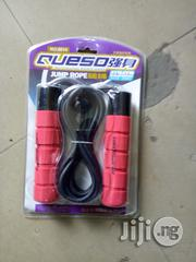 Boxing Skipping Rope | Sports Equipment for sale in Lagos State, Surulere