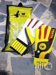 Goal Keeper Glove   Sports Equipment for sale in Lagos State, Lagos Island
