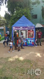Pop Corn, Cotton Floss And Ice Cream Available For Rent | DJ & Entertainment Services for sale in Lagos State, Lekki Phase 1
