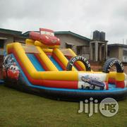 Slide Abd Bouncy Castle | Party, Catering & Event Services for sale in Lagos State, Magodo