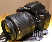 Nikon D5100 Camera With Razor Sharp 11-Point Auto Focus System   Photo & Video Cameras for sale in Lagos State, Ikeja