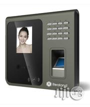Face Recognition Time Attendance Machine | Safety Equipment for sale in Lagos State, Ikeja