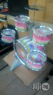 Drumset ( For Children ) | Toys for sale in Abuja (FCT) State, Central Business Dis