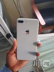 Uk Used iPhone 8 Plus SILVER 64GB | Mobile Phones for sale in Lagos State, Lagos Island