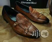 Giovanni Ricci Buckle Shoe | Shoes for sale in Lagos State, Lagos Island