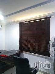 Wooden Blind Including Installation And Delivery | Building & Trades Services for sale in Lagos State, Ikotun/Igando