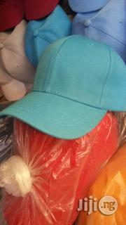 Quality Face Cap For Branding (Wholesale Only) | Clothing Accessories for sale in Lagos State
