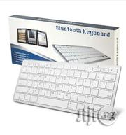 Wireless Bluetooth Keyboard For iPad /iPhone /Android /Tablet | Accessories for Mobile Phones & Tablets for sale in Lagos State, Ikeja