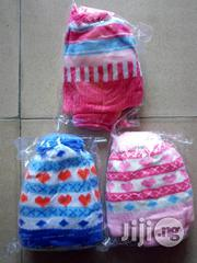 3in1 Baby Cap 2 | Children's Clothing for sale in Lagos State, Amuwo-Odofin