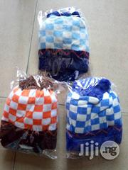 Baby Cap 3in1 | Children's Clothing for sale in Lagos State, Amuwo-Odofin