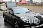 Porsche Panamera 2014 Green | Cars for sale in Lagos State, Lekki Phase 2